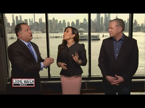 Wild About Trial: Legal Experts Discuss Lottery Win Lawsuit - Crime Watch Daily with Chris Hansen