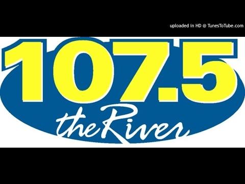 1075 The River  WRVW Nashville  January 1999  Tom Peace