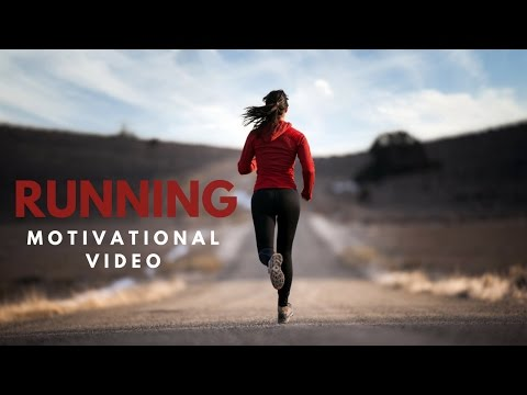 Running Motivational Video