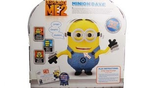 Despicable Me 2 - Minion Dave - 9