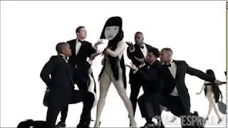Nicki Minaj Ft. Justin Bieber & Chance The Rapper - Barbie Tingz / No Brainer Mashup