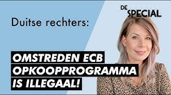 🚨 ECB opkoopprogramma is illegaal! Wat nu?! | #6 special | Misss Bitcoin