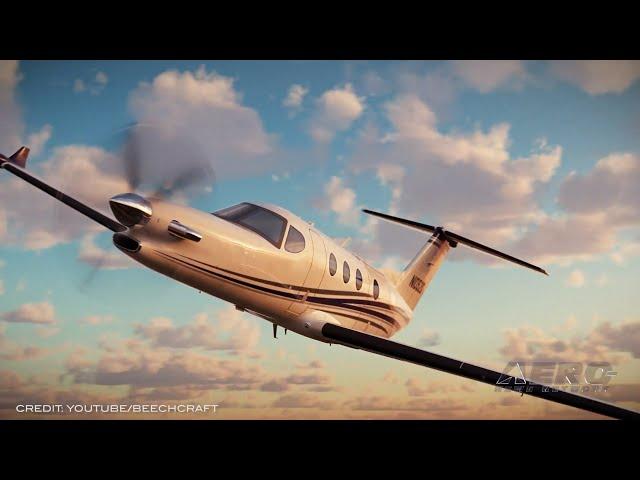 Airborne 07.22.21: Avidyne Vantage, Denali Turns Beech, eFlight Record