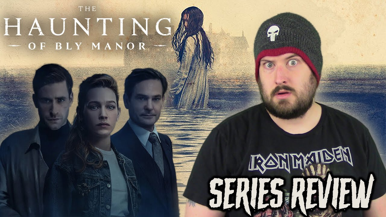 The Haunting of Bly Manor Recap: Original Sin