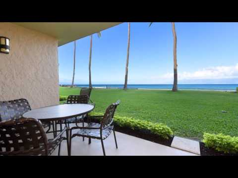 Papakea A108 - Lahaina Maui, Hawaii