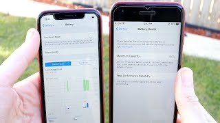 How To Save Battery Life on your iPhone?