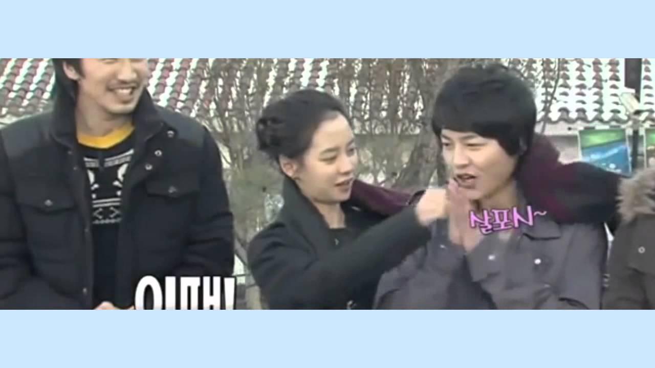 Song ji hyo and song joong ki dating - Naturline