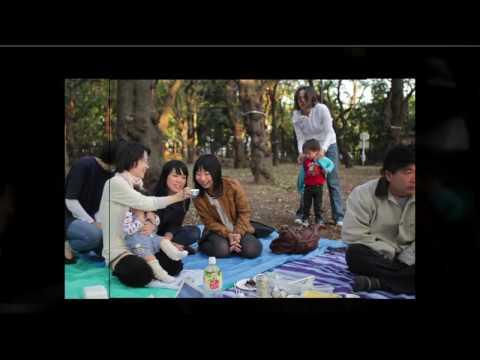 草の上の昼食・Le déjeuner sur l'herbe (2009)