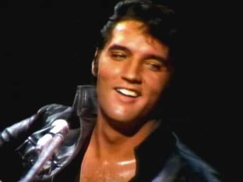 Elvis Presley No more