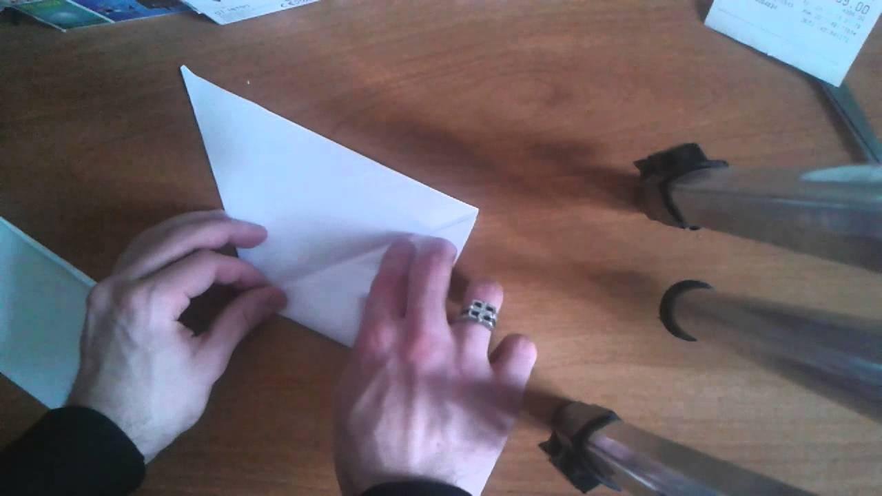 голуби оригами схема