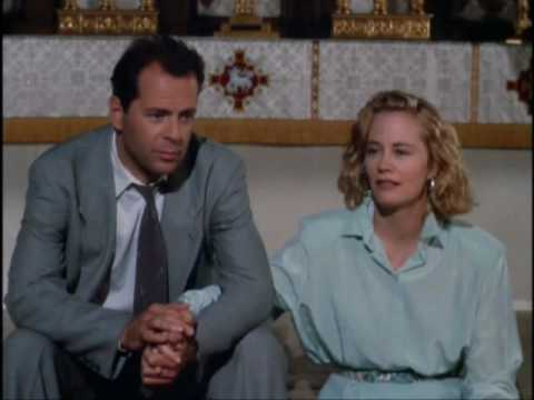 Moonlighting S5-Lunar Eclipse-The End---WE NEED A REUNION,PLEASE!!!