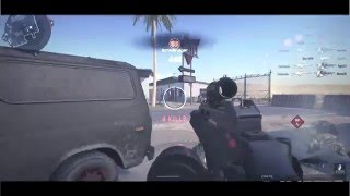 Warface Head Crasher Competition video by .ChoZatashi.