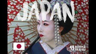 Japan | Japan is definitely a world apart | Japan | Just 2 Min | born2travel.it
