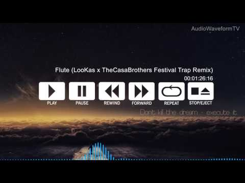New World Sound & Thomas Newson - Flute (LooKas x TheCasaBrothers Festival Trap Remix) FREE DOWNLOAD
