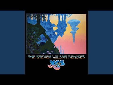 Starship Trooper: Life Seeker / Disillusion / Würm (Steven Wilson Remix)