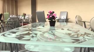 видео Барные стулья из Китая