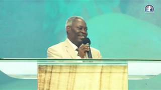 The Miracle of Increase || Souring Above All Limitations  || Pastor Kumuyi