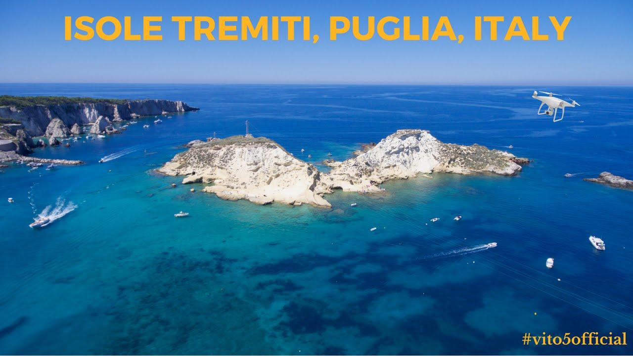 Cartina Puglia Isole Tremiti.Isole Tremiti Lighthouse Charter
