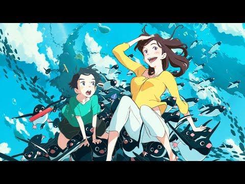 Penguin Highway -  Australian Premiere at Madman Anime Festival