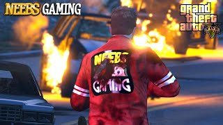 GTA 5 Back Stabbing Crew