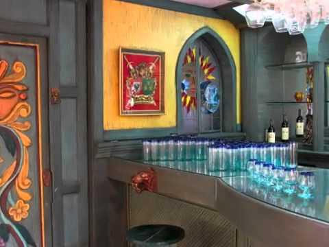 Conoce jard n de eventos camelot doovi for Alma de agua jardin de eventos
