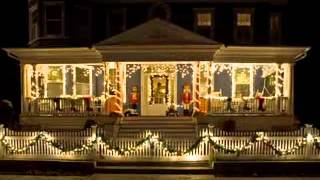 Best Christmas Yard Decoration Ideas