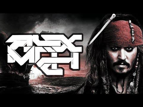 EH!DE - Captain Jack Sparrow [DUBSTEP]