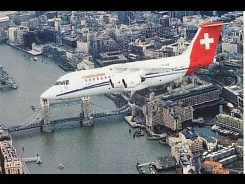 Top 10 Most Dangerous Aircraft Crashes Ever In The World