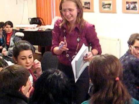 Introduction to Cambridge Seminar