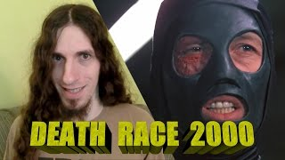 Death Race 2000 Review