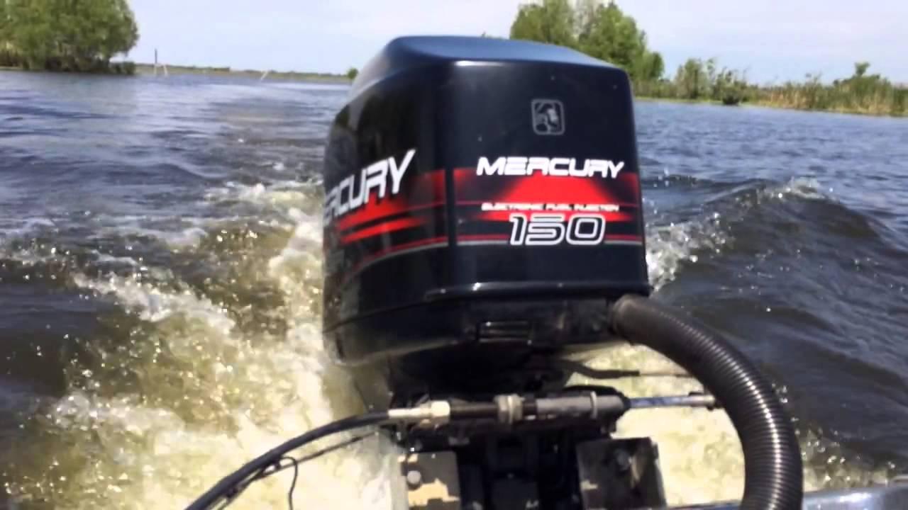 1996 mercury 200 hp efi outboard motor [ 1280 x 720 Pixel ]