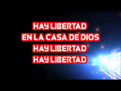 Freedom Reigns Hay Libertad