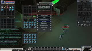 Membuka 95 Slot Rare Ore !   RF Classic Online