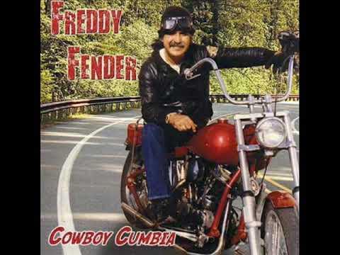 Freddy Fender - I Can't Stop Loving You  ( W/lyrics )