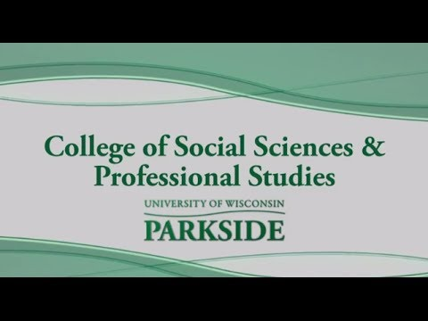 College of Social Sciences & Professional Studies Introduction