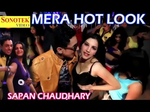 Mera Hot Look || Sapna Chaudhary || RD Parmar || Diler Singh ||Sonotek Music Mp3
