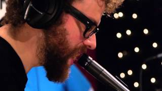 Apparat Organ Quartet - Full Performance (Live on KEXP)