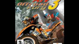 ATV Offroad Fury 3 OST — Crossfade - So Far Away