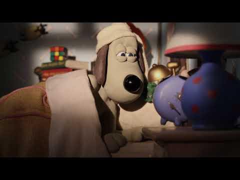 Wallace és Gromit teljes film  Magyarul HD
