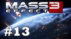 Pelataan Mass Effect 3 - Osa 13 - Baarissa pomppiva lihaskimppu