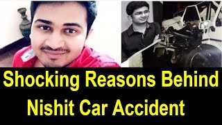 AP Minister Narayana Son Nishit Death Reveals Shocking Facts Of Accident | Jubilee Hills | TFC News