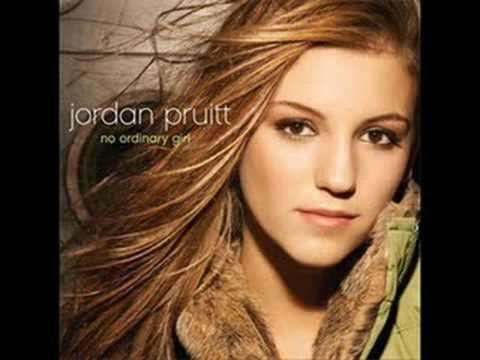 No Ordinary Girl- Jordan Pruitt