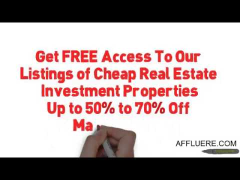 Los Angeles Investment Property Deals in Los Angeles