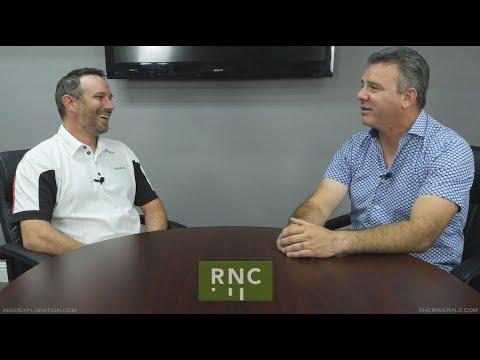 Interview with Paul Huet Chairman and CEO of RNC Minerals