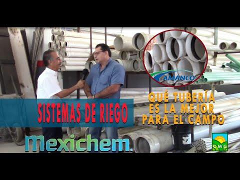 TUBERÍA PARA SISTEMAS DE RIEGO thumbnail