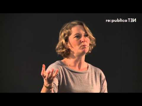 re:publica 2016 – Anna Rojahn: A Brand(ed) New World: Welcome to Virtual Commerce