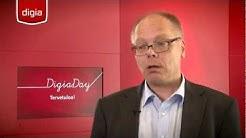 Juha Tuominen kertoo muutoksista terveydenhuollon toimialalla