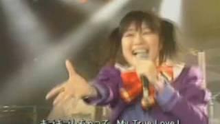 宮本佳那子 - キラキラしちゃって My True Love!