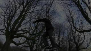 Just Freerun - BMX flatland - With My Own Two Feet