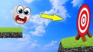Golf it-ДАРТС В ГОЛЬФ! ПОПАЛ В 10!!! (Эпик,Угар)